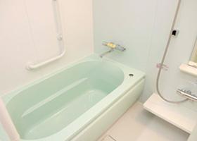 浴室(C・Dタイプ)